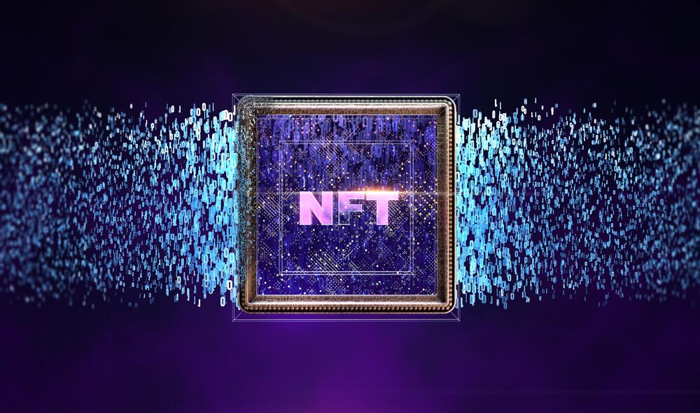 примеры NFT технологий